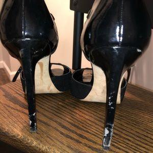Zara Shoes - Zara Peep toe Pump, size 38.5